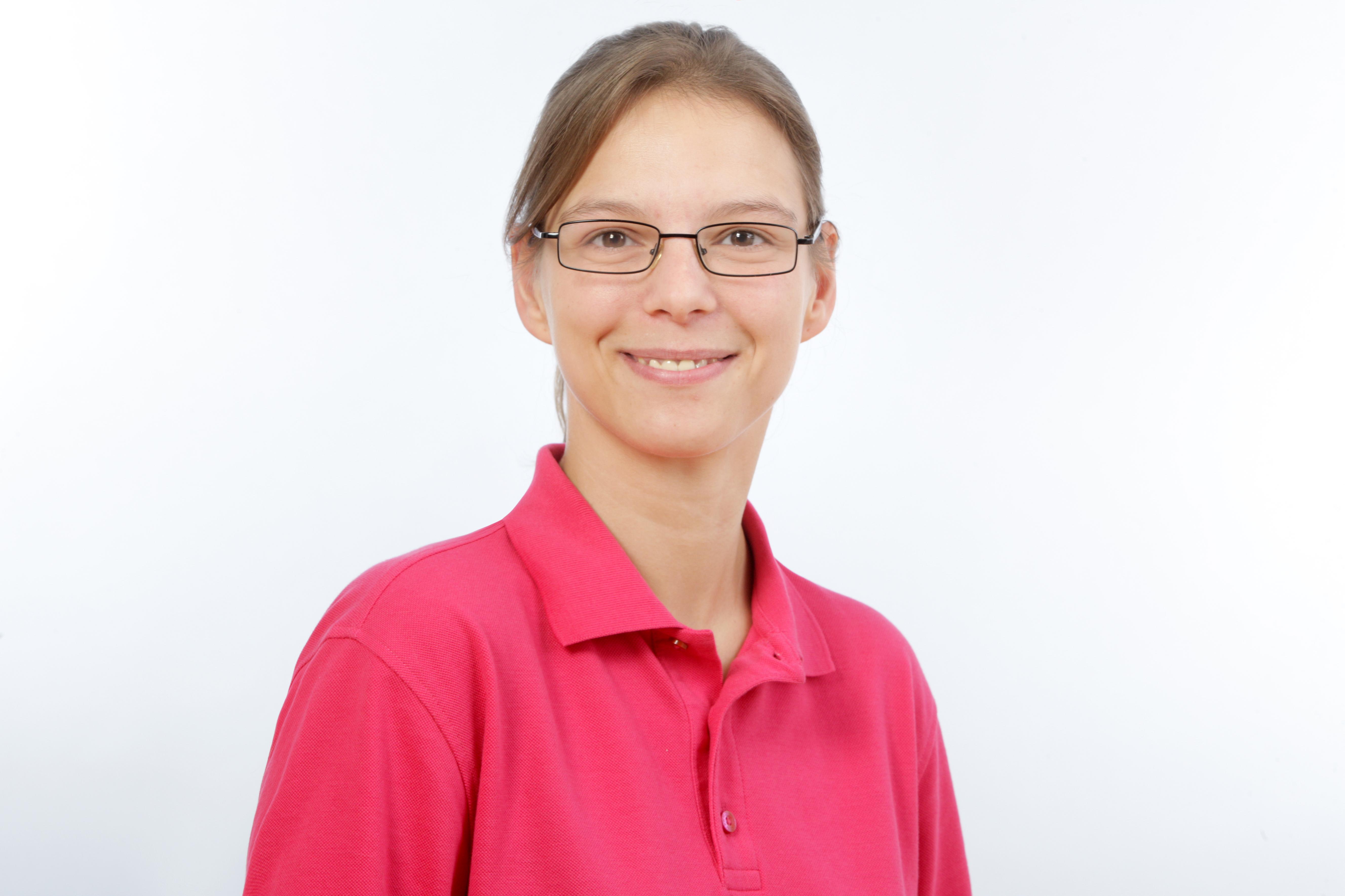 Anna-Lena Klug
